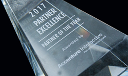 Elastic Path Names Accenture Interactive Partner of the Year
