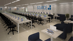 4th Source office expansion in Merida, MX