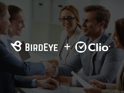 BirdEye and Clio Integration