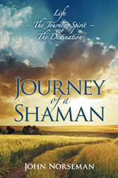 Screenplay of 'Journey of a Shaman' Hits Marketplace