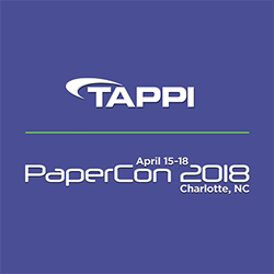 Michelman at PaperCon 2018