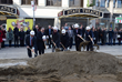 Gilbane Building Company Breaks Ground on New Apartment Tower in Downtown Cleveland