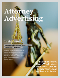 Attorney Advertising White Paper