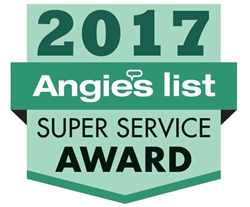 Moss Building And Design Earns 8th Consecutive Angie S List Super Service Award