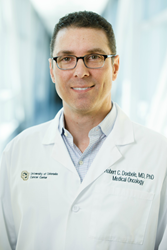 Robet C. Doebele, MD, PhD