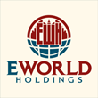 E World Holdings' Co-Directors, Troy and Shiva Narayan, Announce the Firm's Ventures into Cryptocurrency