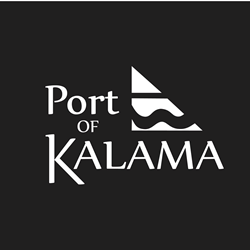 Port of Kalama, parks, riverfront