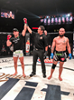 Monster Energy's Michael Chandler Wins Bellator 197 With A First Round Submission Of Brandon Girtz