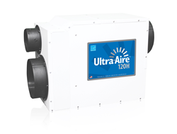Ultra Aire Launches Two New 120 Pint Whole House