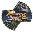 X8 Energy Gum, Powered With B Vitamins, Amino Acids and Caffeine to Jumpstart Your Workout, Expanding U.S. Distribution