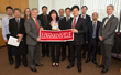 SIUE School of Engineering Hosts Changshu Institute of Technology
