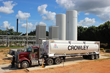 Crowley, PowerSecure to Develop LNG Microgrids for Resilient, Dependable Power Supplies