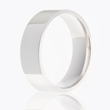 Element Ring in Silver, by Carbon 6