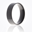 Element Ring in Zirconium, by Carbon 6