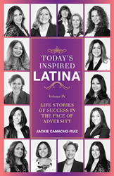 Today's Inspired Latina Volume IV Launches May 24 Photo
