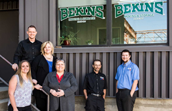 Bekins Kelowna Moving & Storage Kelowna move seniors into new residences with patience and careful planning