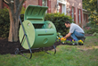 Composting enriches soil, saves water and reduces landfill waste! The best model for beginners, the Back Porch, ($199) was developed for small gardens and makes compost in as little as 4-6 weeks.