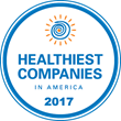 Crowley Named a Healthiest Company in America for Fifth Straight Year