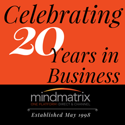Mindmatrix, the ONLY company that offers a single, unified platform for end-to-end enablement of direct and indirect sales channels.