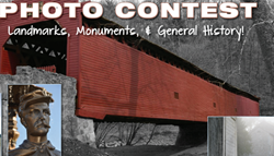 Cover It is the Franklin County Visitors Bureau's annual photo contest.