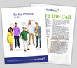 CallRevu Announces National Fix the Phones Month with Publication Release Date