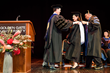 "Philanthropist Bita Daryabari Receives Honorary Doctorate and Delivers Golden Gate University Commencement Address on ""The Human Network Effect"""