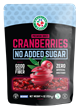 dried fruit, fruit, cherries, cranberries, blueberries, plant, facility, expansion, retail, consumer, grocery, store