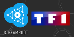 Streamroot and TF1