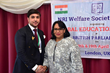 4New Founder Varun Datta with House of Lords member Sandip Baroness Verma