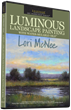Luminous Landscape Painting With Water-Mixable Oils by Lori McNee