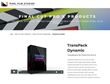 Pixel Film Studios Unveils TransPack Dynamic for Final Cut Pro X.