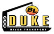 B.L. Duke Announces New Stevedoring Division, B.L. Duke River Transport