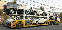 Vehicle transport services by ShipYourCarNow.com