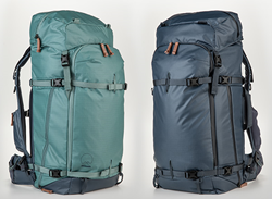 The Shimoda Adventure Camera Bag System is Now Available at Retail Photo