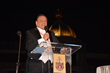 Actor Paul Sorvino Performs a Neopolitan Song to the Delight of the Guests Attending the Notte di Savoia Gala