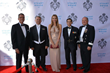 Savoy Foundation Board Member and Gala Benefactor Dan McClory, Jaeame Koyil, Barbara D'Amato, Savoy Foundation Chairman  Carl J. Morelli, Esq. and Savoy Foundation Vice President Vincent Pica II