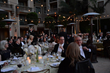Notte di Savoia Gala Benefit Dinner on the Terrace of the Beverly Hills Montage Resort
