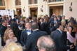 Notte di Savoia Gala Reception on the Terrace of the Beverly Hills Montage Resort, April 28, 2018