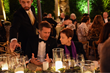 HRH Prince Emanuele Filiberto of Savoy at the Notte di Savoia Gala Dinner with Stuart House Executive Director Gail Abarbanel