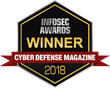 The Chertoff Group's 2018 Infosec Award Logo