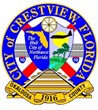 Crestview,  Florida Seal