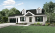 Wayne Homes Releases New Cape Cod Style Floorplan, the Somerville II
