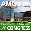 AMGtime Showcasing at the 36th Annual APA Congress