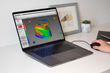The HDI Carbon 3D scanner includes proprietary 3D scanning software, FlexScan3D, with powerful post-processing and inspection tools.
