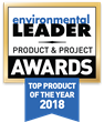 EMC EnergyMAXX Tool Earns Environmental Leader Top Product of the Year Award