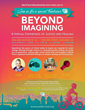 World Trust Organization Announces Beyond Imagining: A Virtual Experience of Justice and Healing