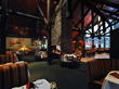 Rafters at the Sierra Nevada Resort & Spa in Mammoth Lakes shares an award-winning wine program with Jimmy's Taverna, both under the guidance of Wine Director Chip Ermish.