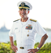 From Battlefield, To Boardroom, To Bedside: Rear Admiral Paul Becker, USN (Ret), Inspirational Cancer Survivor, To Keynote at Excellence In Healthcare Conference