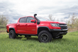 American Expedition Vehicles Unveils Chevrolet Colorado Accessory Line