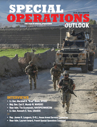 Special Operations Outlook 2018-2019 Edition